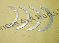 Mitsubishi Pajero/Shogun 2.8TD 4M40 (V26-SWB/V46-LWB) - Engine Thrust Washer Set Std.